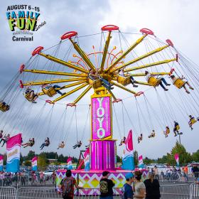 family fun series carnival