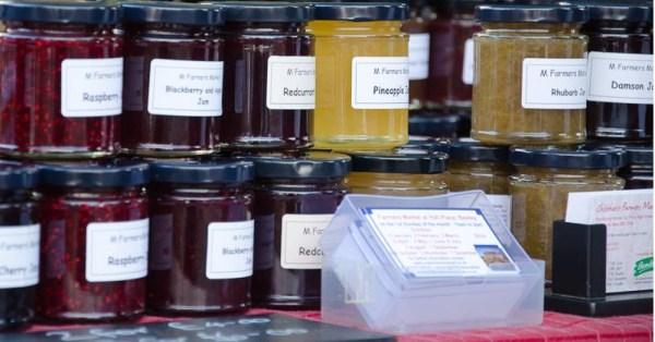 m farmers market