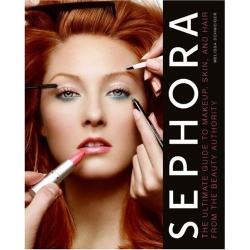 Sephora guide for the beauty novice