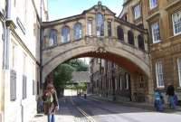Oxford, A Fascinating Symbol Of England
