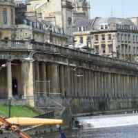 Do You Wish You Could Travel Back in Time…? Visit Bath!