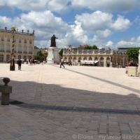 Nancy: the Most Beautiful Royal Place in Europe