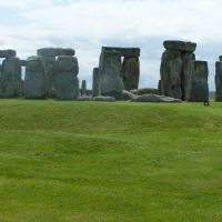 Why I Had to See The Astounding and Mighty Stonehenge