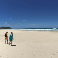 6 Reasons Why I Always Go to Stradbroke Island