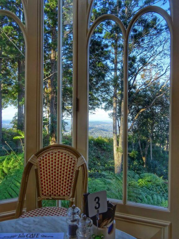 montville sunshine coast hinterland - poet cafe