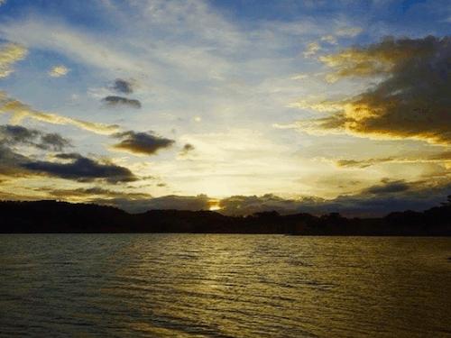 Best Brisbane Sunset Lake Wivenhoe