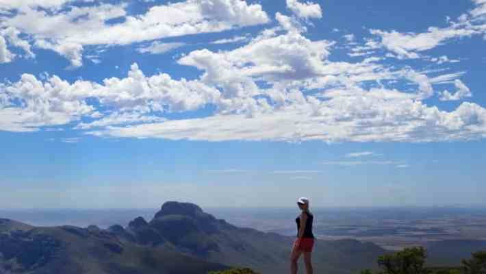 WA Road Trip: a Detour via the Stirling Ranges to Climb Bluff Knoll