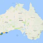 western australia road trip itinerary
