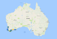 Western Australia Road Trip Itinerary: Tips and Recommendations