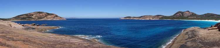 Cape Le Grand National Park - Coastal Trail