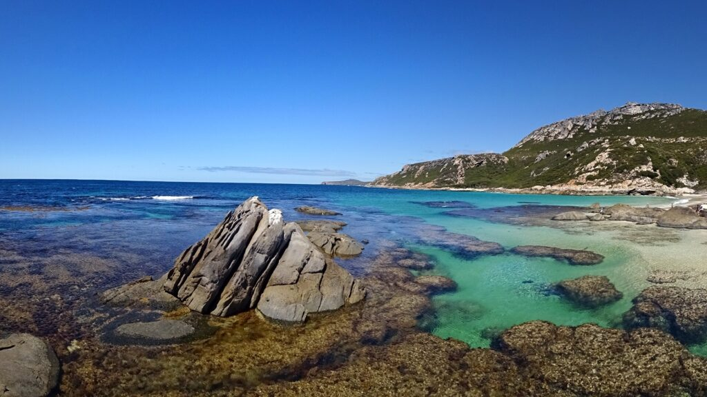From Albany to Esperance: Fitzgerald River National Park - Wester Australia