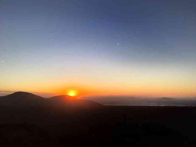 Frenchman Peak - Cape Le Grand National Park