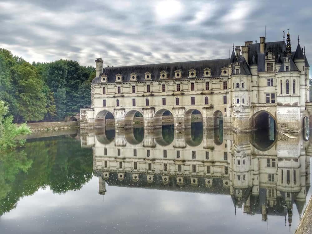 Loire Valley - Chenonceau 03