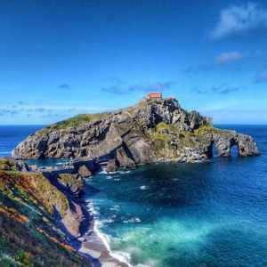 San Juan de Gaztelugatxe - Basque Country Road Trip Spain 01