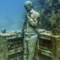 How To Visit The MUSA: Diving The Iconic Cancun Underwater Museum