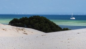 Sailing Holidays in Australia - Guide to Bareboat Charter in