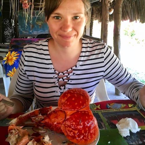New Caledonia Eloise Crab