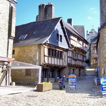 Best of Brittany Saint Goustan Auray