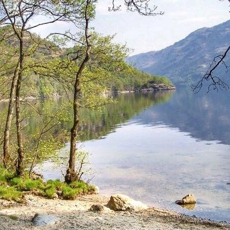 Crianlarich - Weekend To Scotland