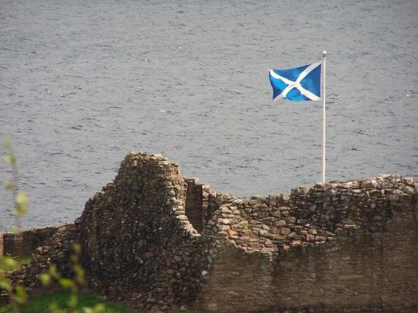 Weekend to Scotland - Photo