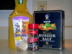 brine ingredients 2