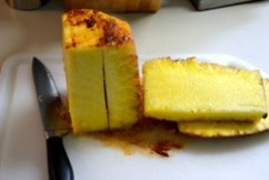 cooked pineapple sm