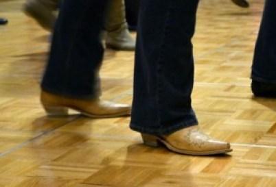 sharp dancing