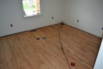 new floor bedroom 9