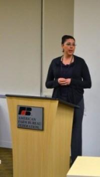Samantha McLerran