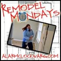 Remodel Monday badge
