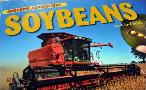 soybeans a to z cover