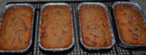 fruitcakes