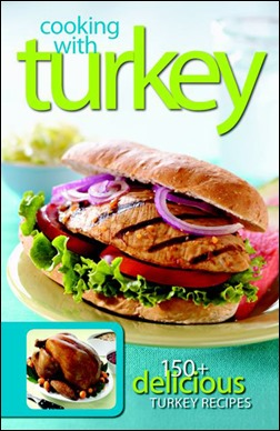 cooking with turkey cookbook