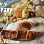 No-Drippings Giblet Gravy