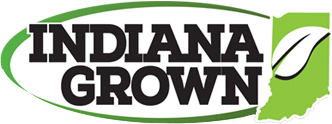 The Indiana Grown program spotlights foods that are raised, processed, and packaged in Indiana.