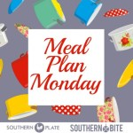 Southern Bite Meal Plan Monday