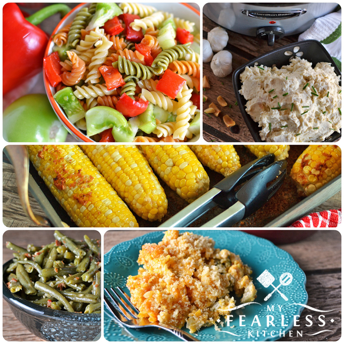 more-side-dish-recipes-collage