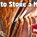 How to Store a Ham