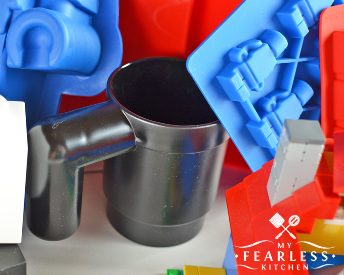 9 Kitchen Must-Haves for LEGO Lovers from My Fearless Kitchen. Are you looking for a special gift for someone who loves LEGO? You'll love these LEGO kitchen gadgets - they are perfect for everyone on your list!