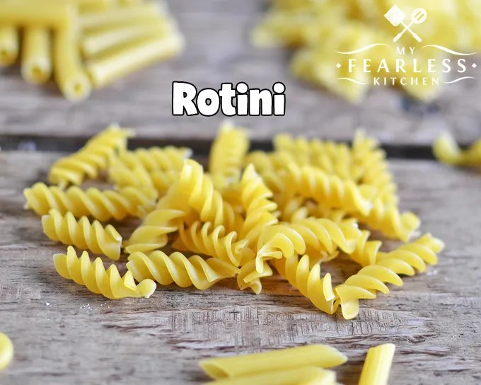 How to Use Different Types of Pasta from My Fearless Kitchen. There are so many different types of pasta available, it can be hard to know which one to pick! Find out the best ways to use different pasta shapes here.