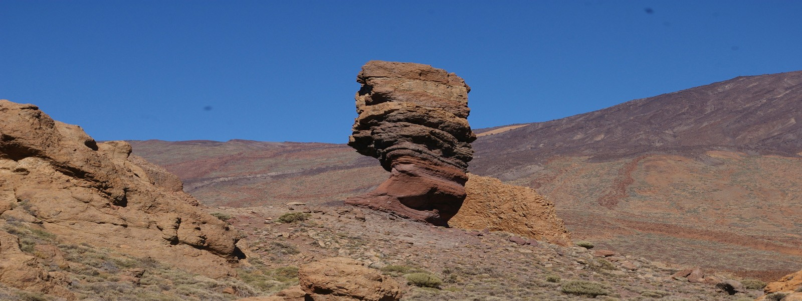 Tenerife: a tale of mountain ranges, pilot whales and colonial towns!