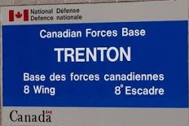 What it's like to live in a military base in Trenton, Ontario