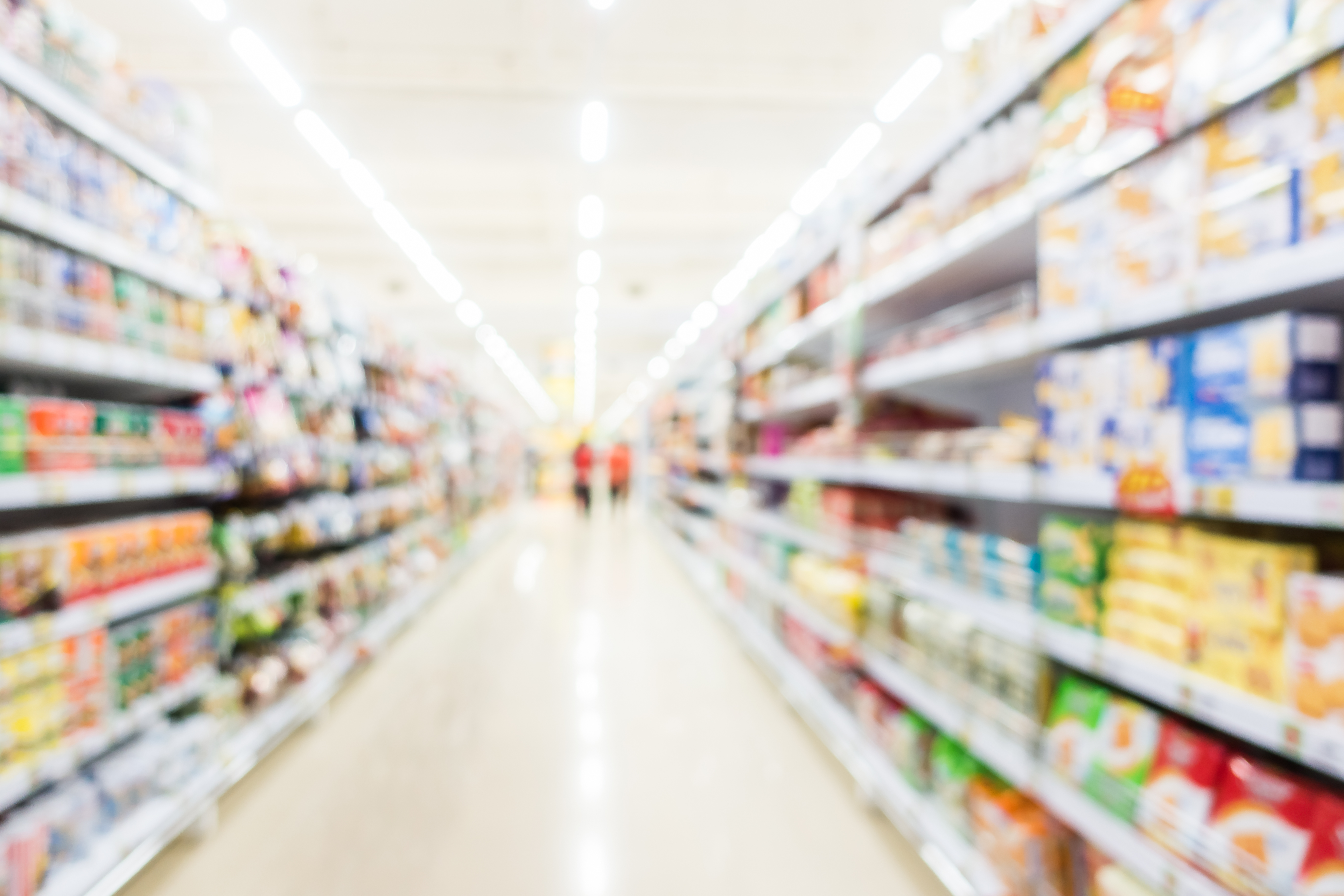 COVID-19: Panic-buying and hoarding, is it necessary?