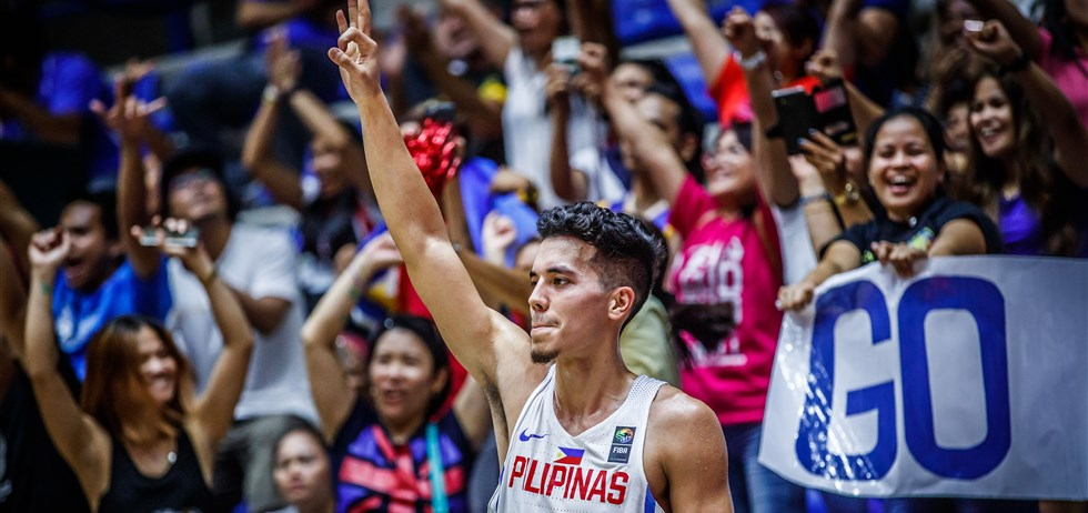 From Warehouse Worker to a PBA Superstar