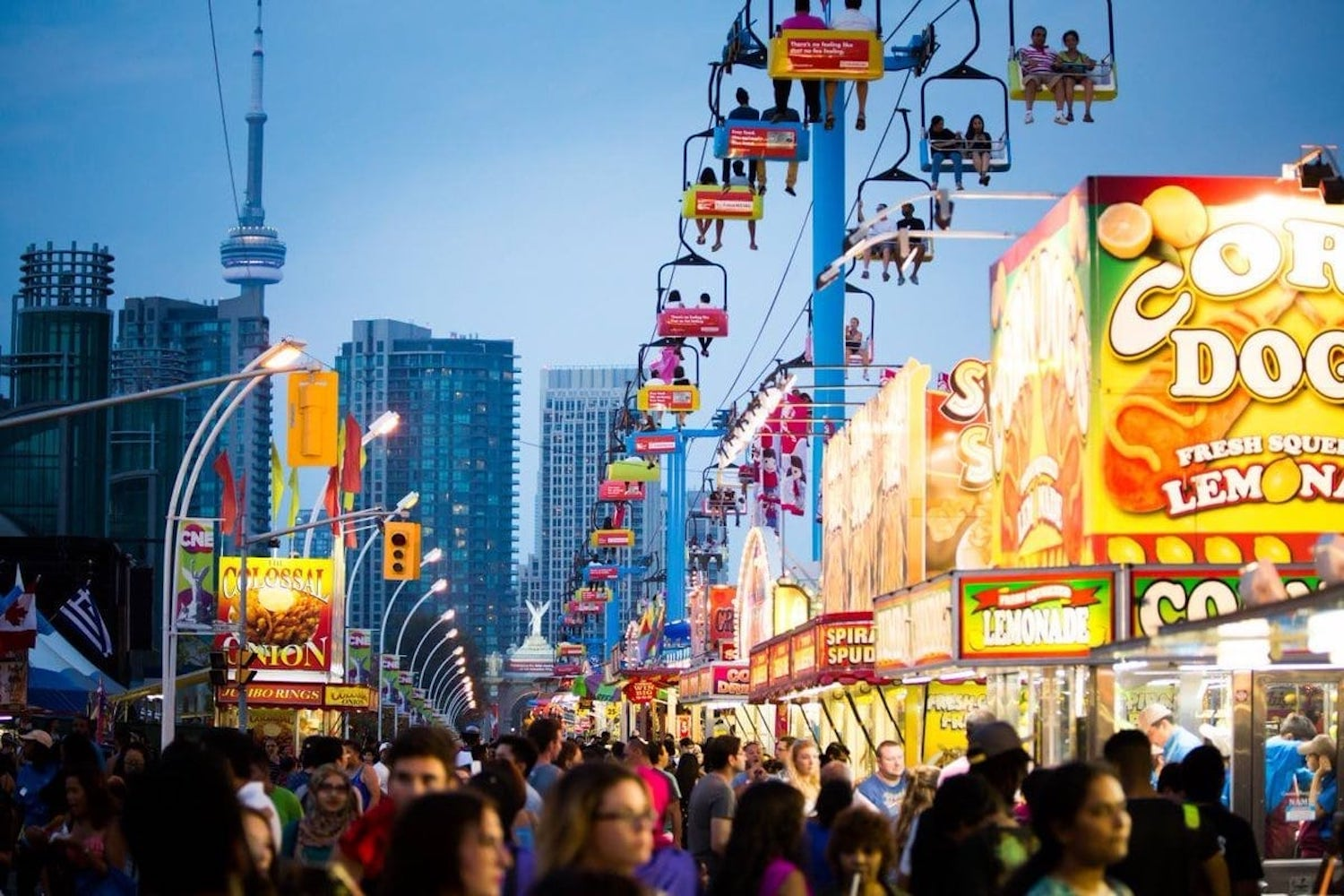 Toronto Events Missed in 2020
