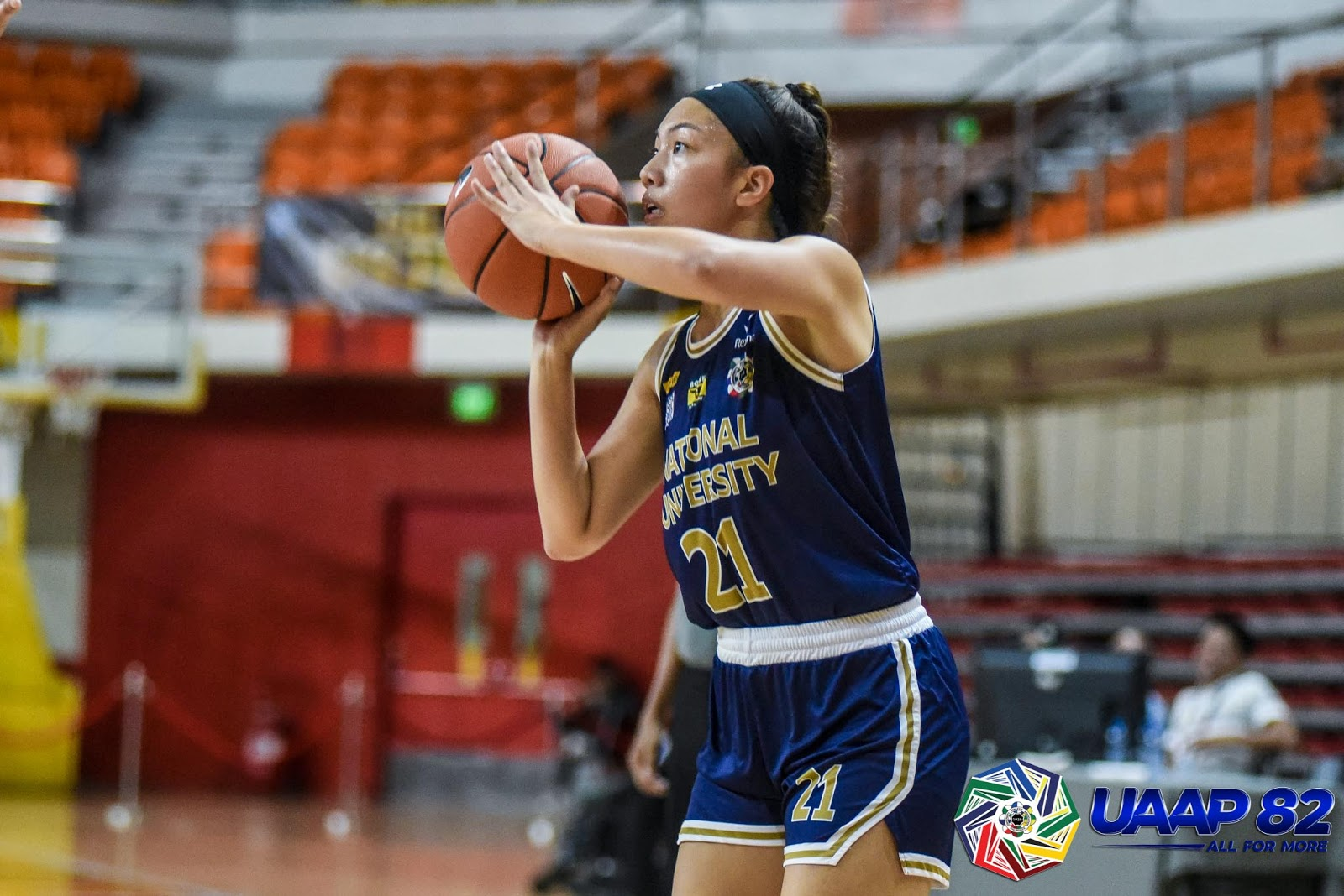 The Injury That Shaped Camille Clarin's Basketball Career