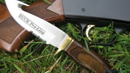 ultimate Skinning Knife Reviewed In this post
