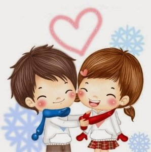 Cool Romantic couple profile pictures for whatsapp lovers