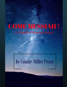 come-messiah