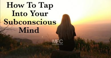 Tap Into Your Subconscious Mind